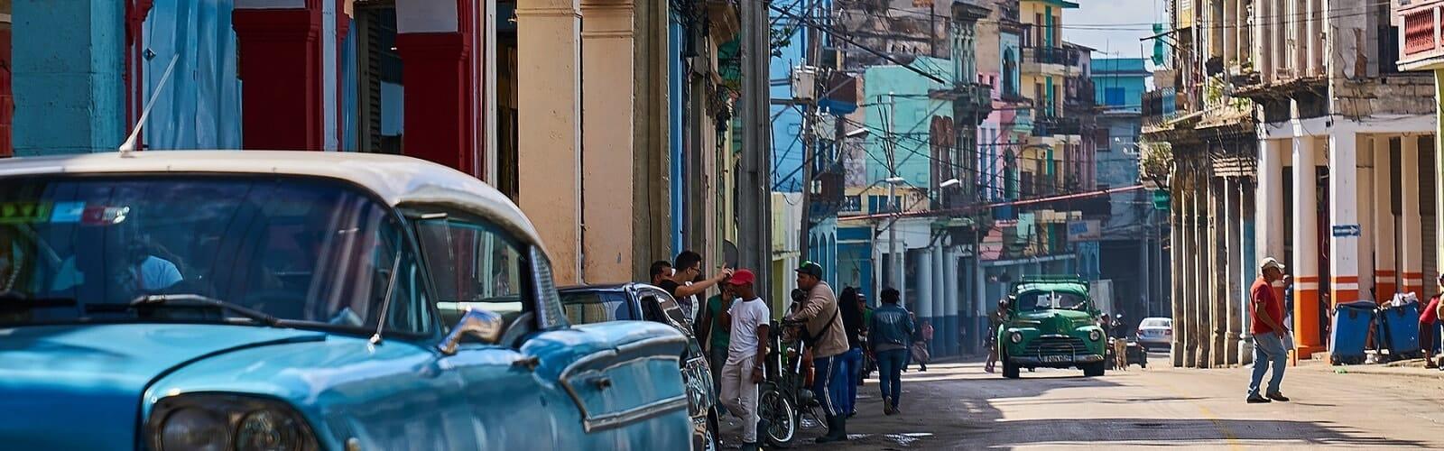 Case Vacanze e Appartamenti a Cuba