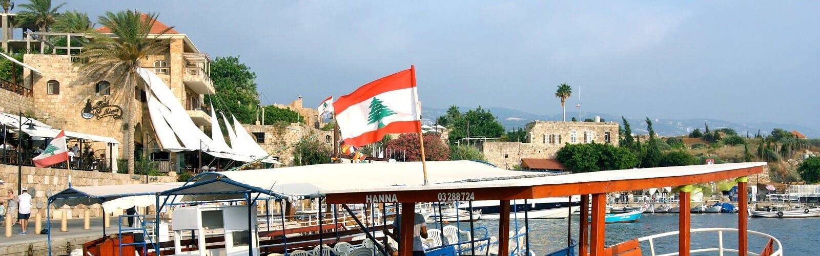 Location Liban Appartement Villa