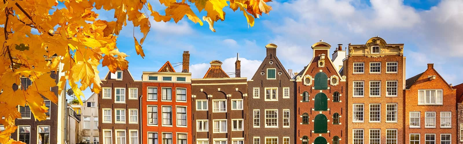 Location appartement amsterdam appart hotel et p niche for Appart hotel amsterdam