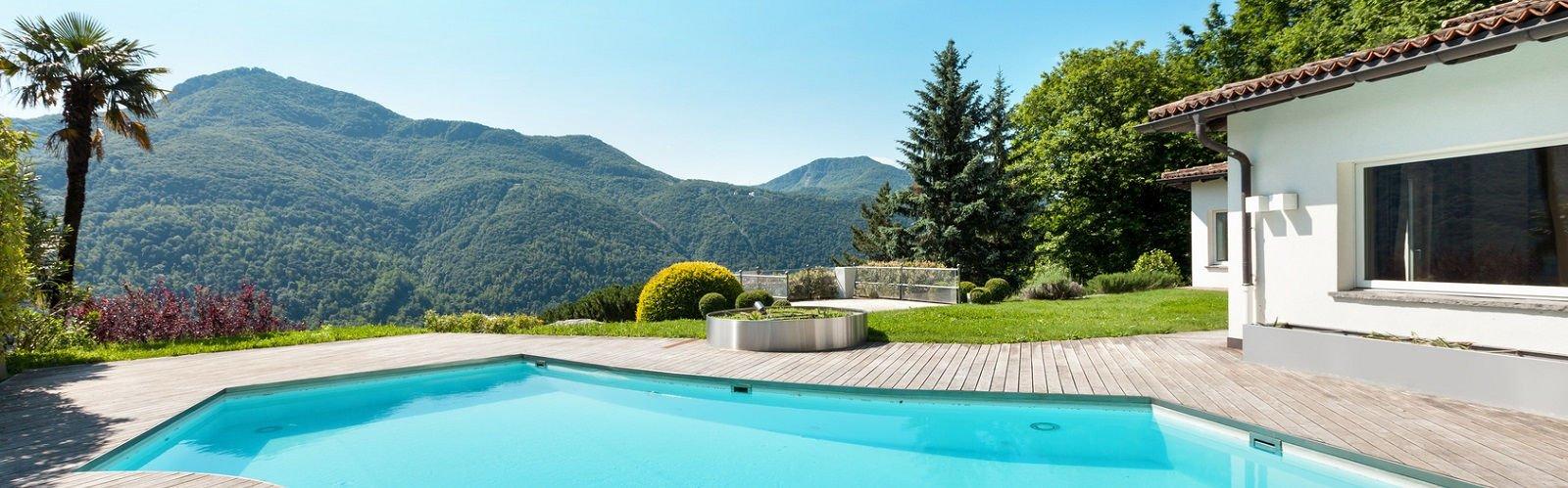 Location maison avec piscine villa avec piscine for Villa vacances piscine